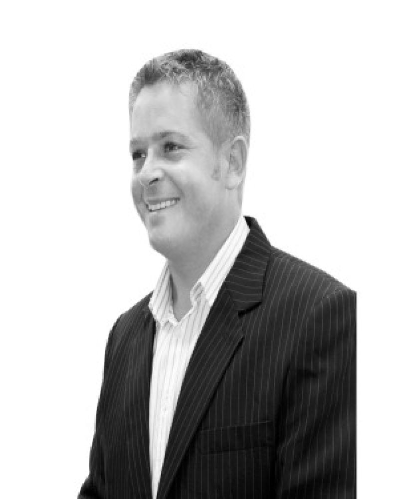 Trent Mark Real Estate Agent