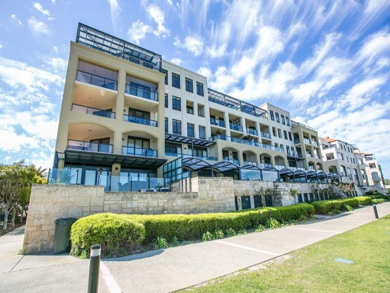 302/4 Doepel Street, North Fremantle