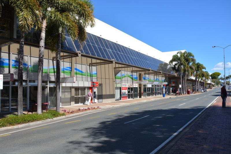Highly Exposed Retail Opportunity Fronting Busy King Street