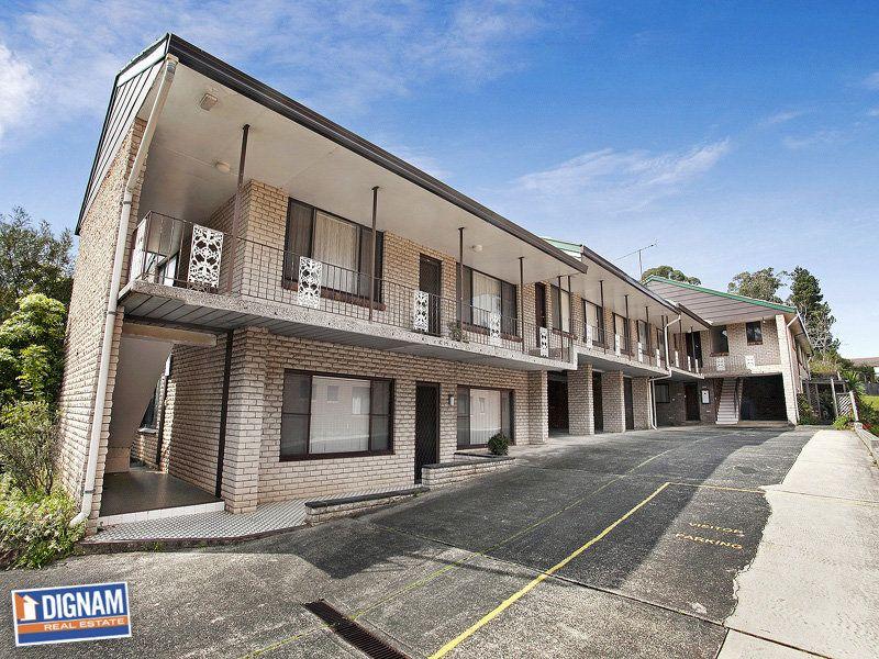 7/43 Thompson Street, Woonona NSW