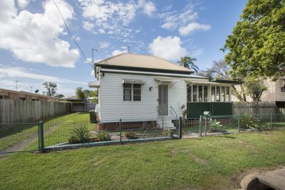 BARGAIN HOME IN BUNDABERG SOUTH - BE QUICK!
