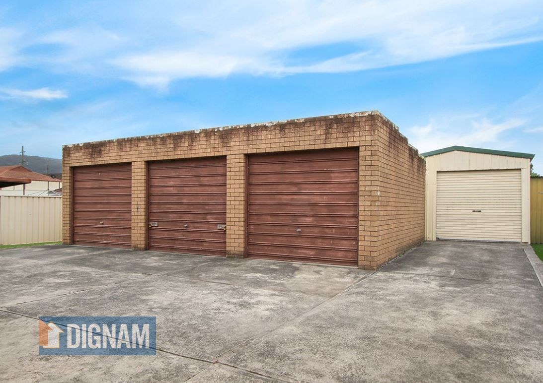 3/7 St Lukes Avenue, Brownsville NSW