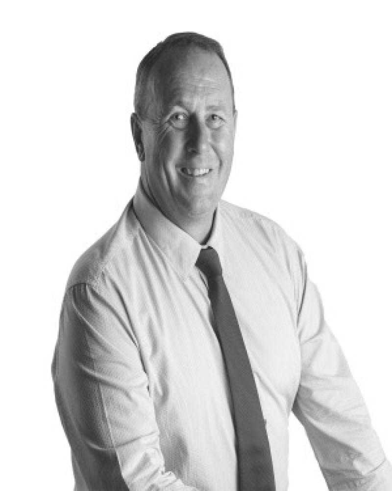 Jamie Brien Real Estate Agent