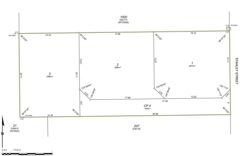 For Sale By Owner: Lot 3, 71 Stanley Street, Scarborough, WA 6019
