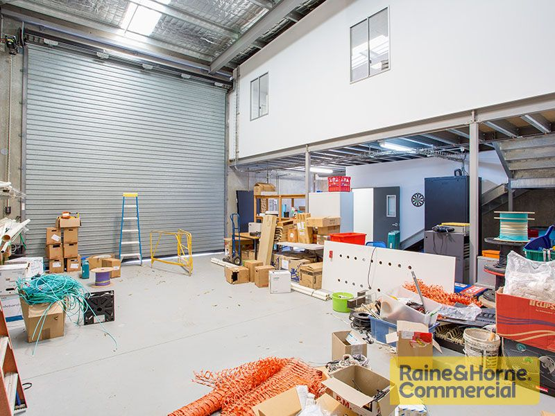 Affordable Warehouse + Office Accommodation