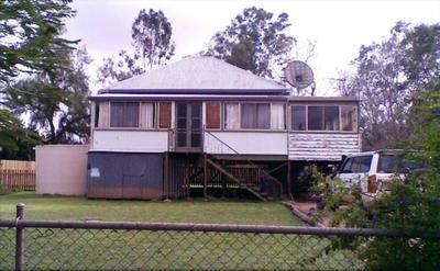WOWAN, QLD 4702
