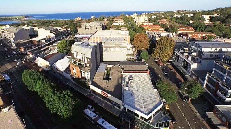 DEE WHY'S MOST PROMINENT CORNER! HUGE INVESTMENT & DEVELOPMENT OPP!
