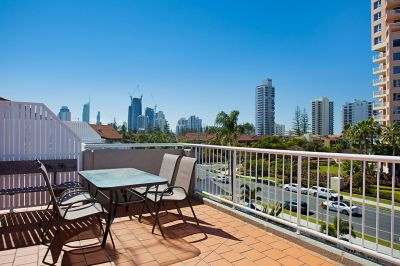 TWO LEVEL PENTHOUSE  RENOVATED PERFECTION!