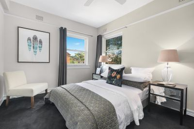 2/519 New South Head Road, Double Bay