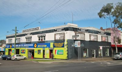 115 Avoca Street, Randwick