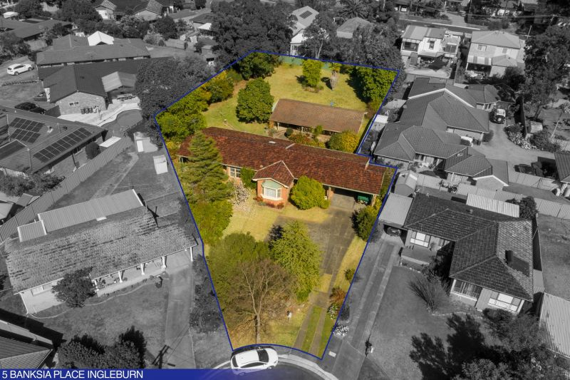 1,948 Sqm R3 Zoned Land in Prime Location!