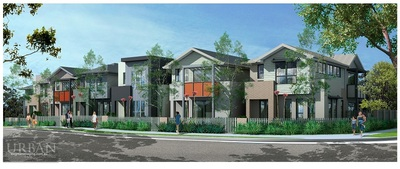 Rouse Hill, Lot 52/49-70  Caddies Blvd