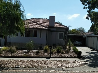 Fully Renovated House Located in a Quiet area close to all amenities.