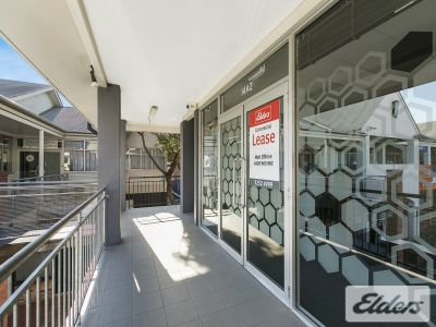 REFURBISHED FORTITUDE VALLEY OFFICE SUIT!