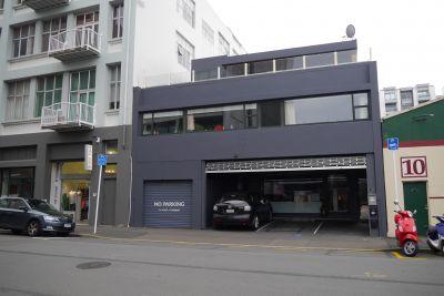 12 College Street, Te Aro