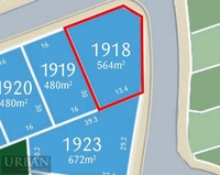 Lot 1918  Proposed Road   Stonecutters Ridge Colebee, Nsw