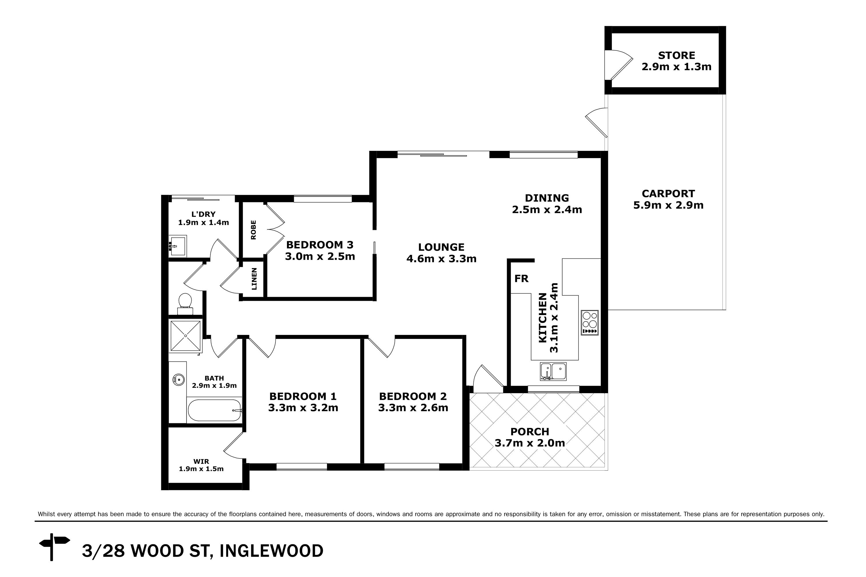 3/28 Wood Street Inglewood 6052