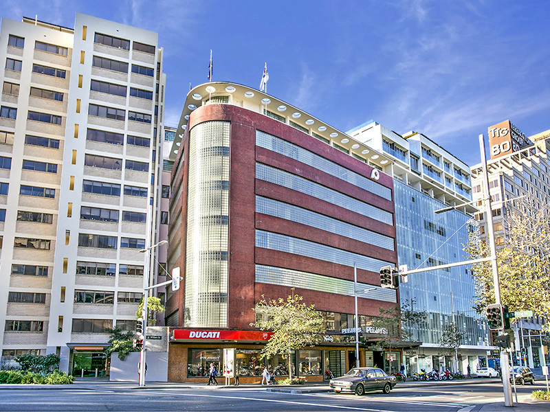 Fully fitted office on the doorstep of the CBD