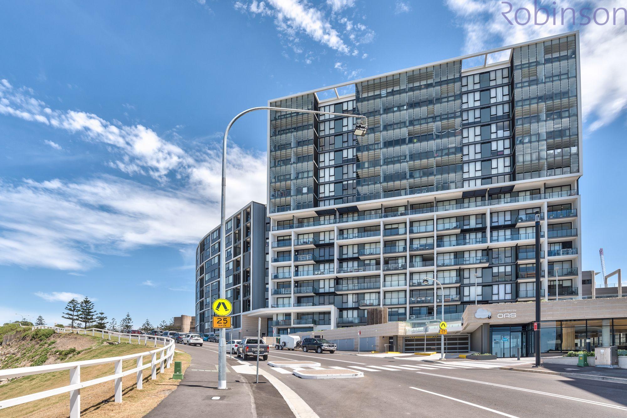 Level 14/B1406/75 Shortland Esplanade, Newcastle