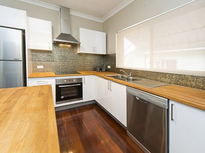 RENOVATED HOME IN POPULAR ST JAMES STREET!