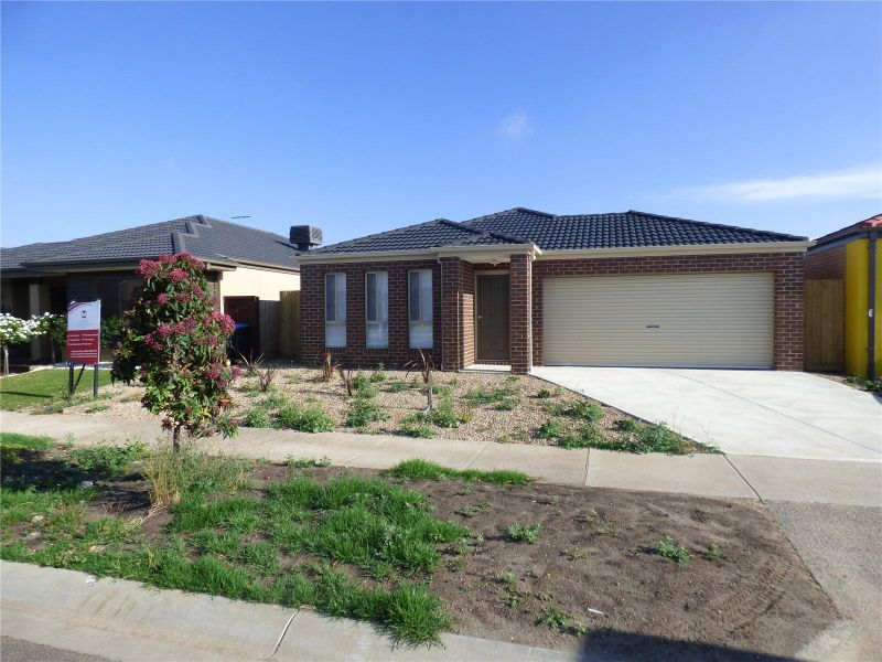 Fantastic Four Bedroom Family Home!
