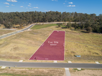 Tahmoor, Lot 104 The Acres Way | The Acres