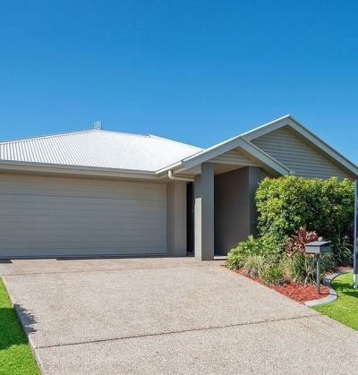Low maintenance property close to many facilities!