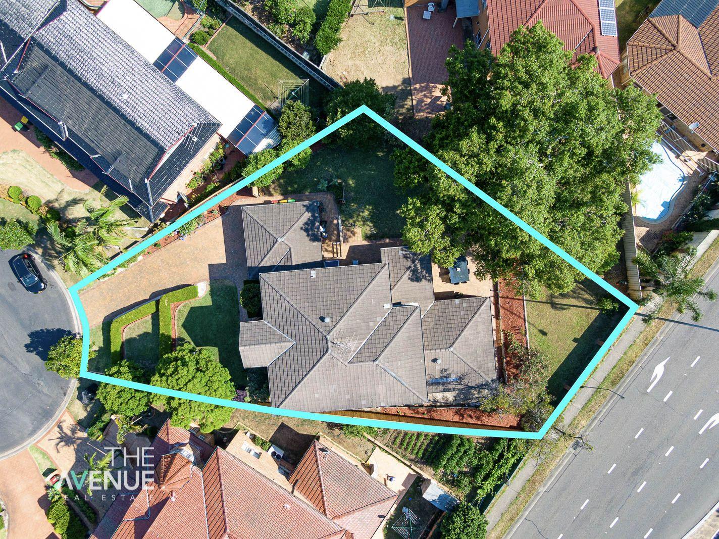 9 Zulfi Close, Cherrybrook NSW 2126
