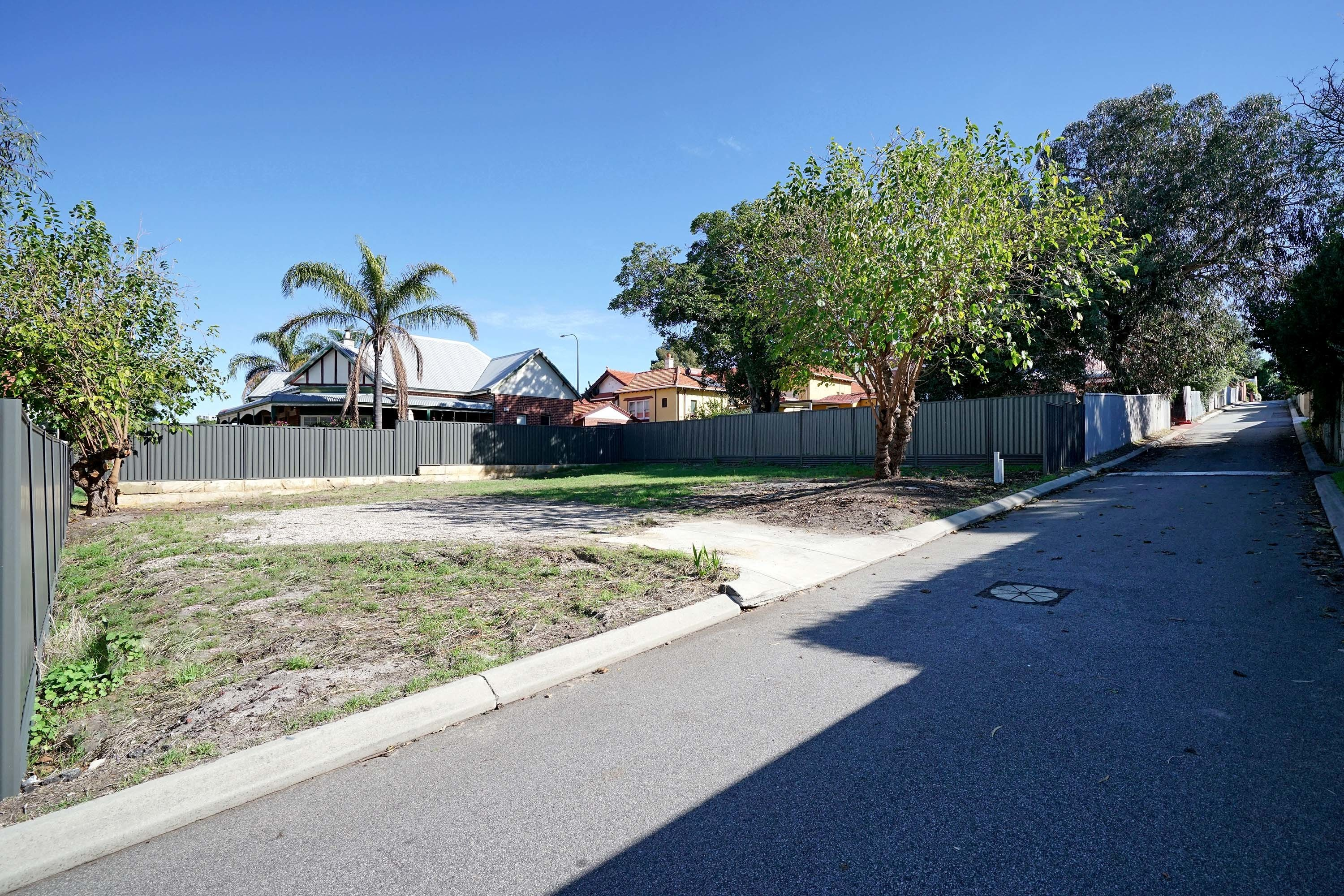 LOT 1  Bercove Lane Mount Lawley 6050