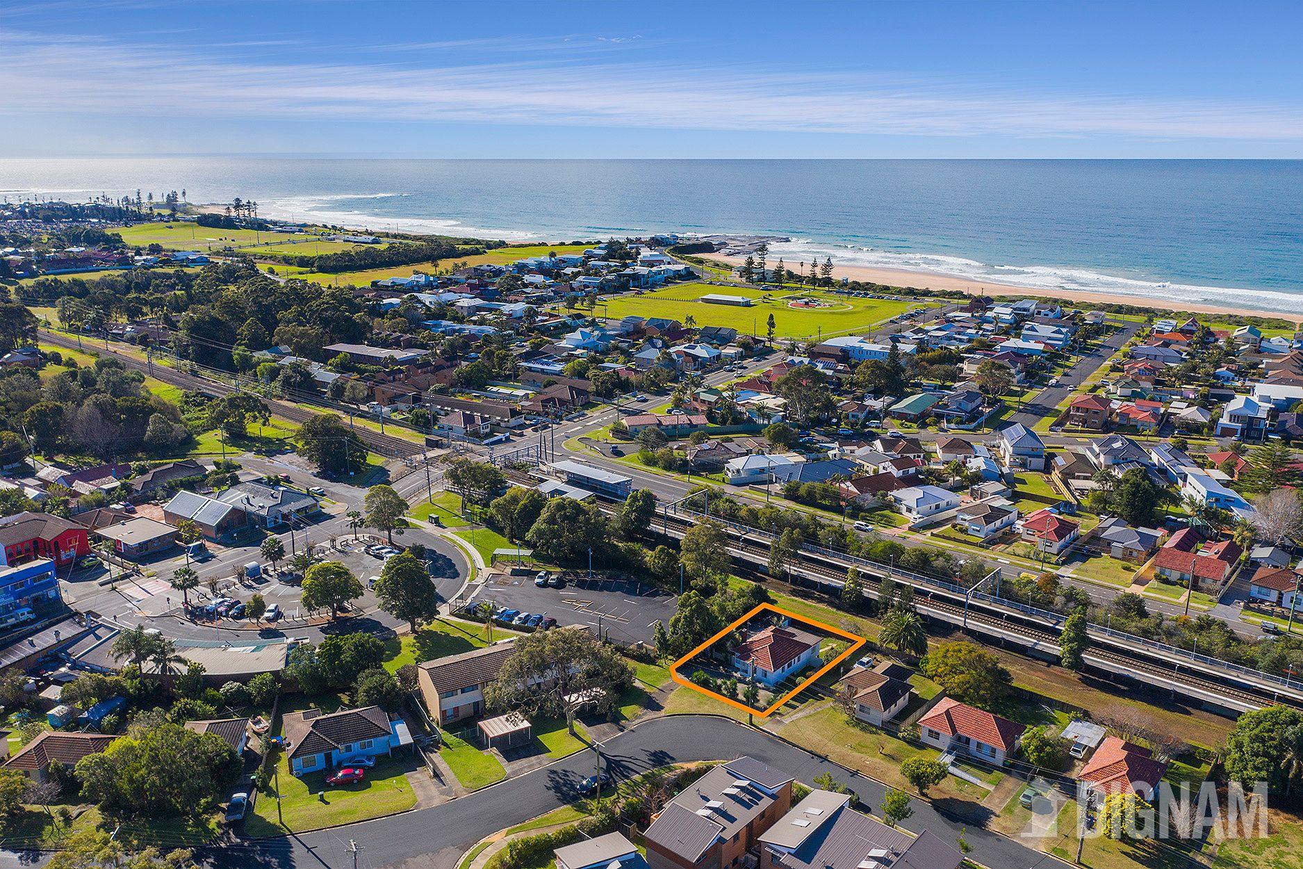 19 Cotterill Avenue, Woonona NSW