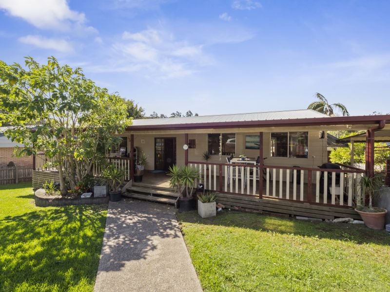 Sought after Sunny Sawtell!