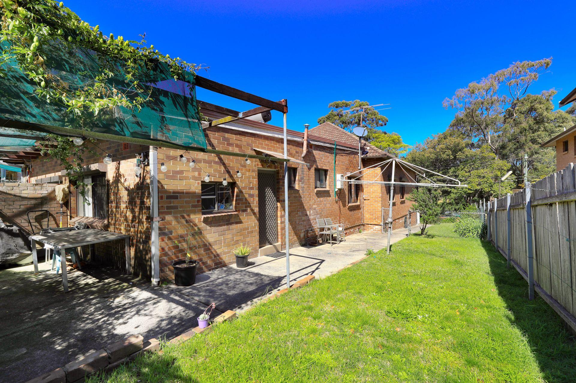 22-24 Bayswater Street, Drummoyne NSW