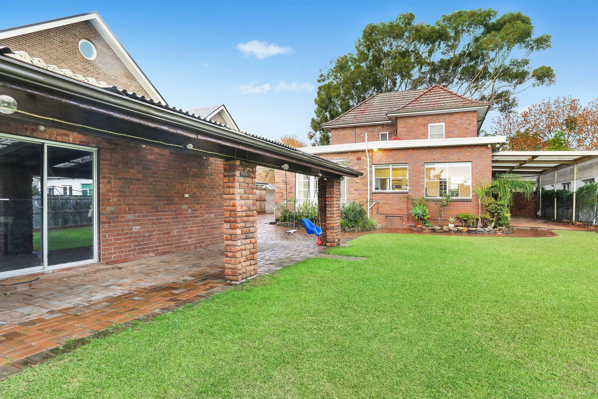 135 Homebush Road, Strathfield