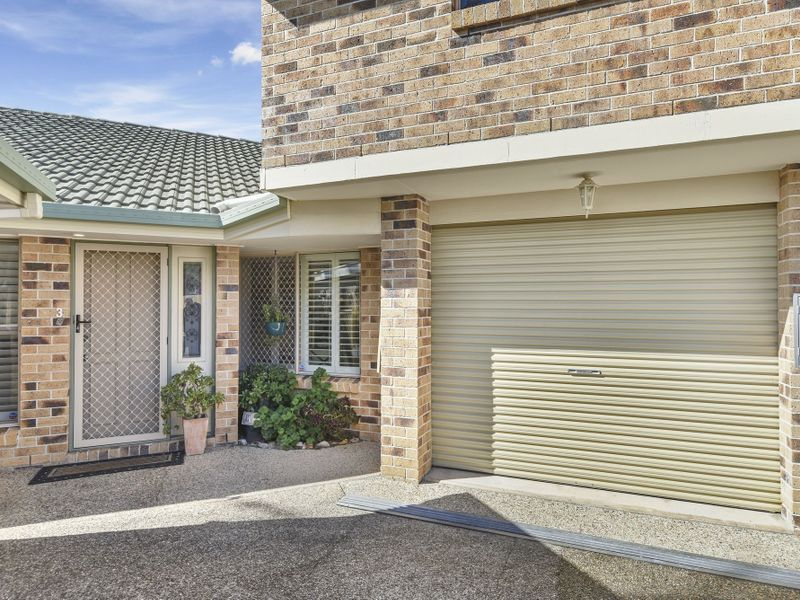Fantastic Ground Floor Unit in the Heart of Mount Coolum