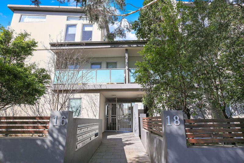 1/16-18 Merton Street, Sutherland NSW 2232