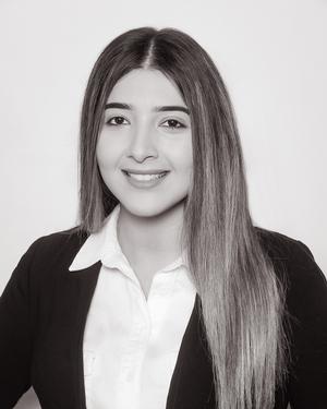 Sabrina Raiti (Property Management Associate)