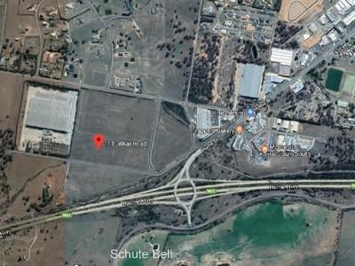 Prime Industrial Land