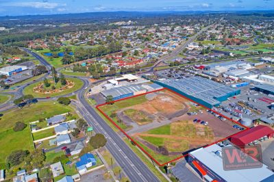 7, 11 and 15 Chester Pass Road, Orana