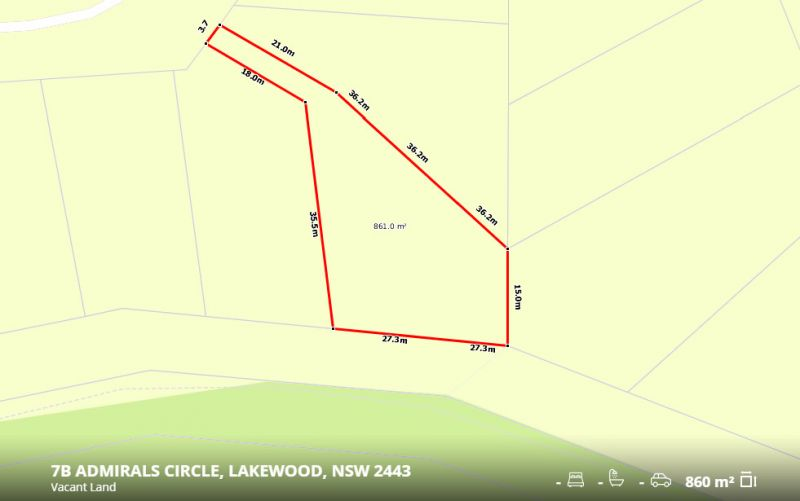 Vacant Land in Lakewood - Attention Investors / Builders