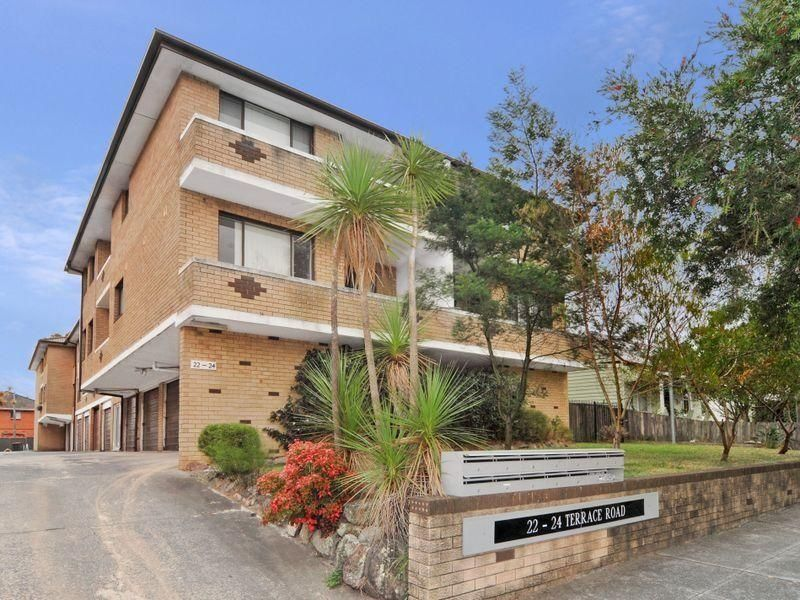 3/22-24 Terrace Road, Dulwich Hill
