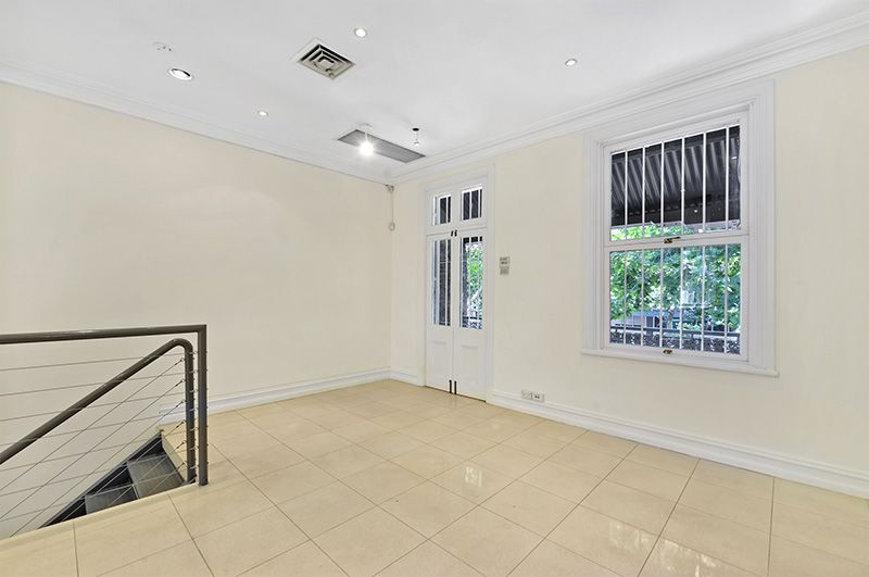 Surry Hills Ground Floor Double Fronted Terrace Creative Office or Retail Space + Parking