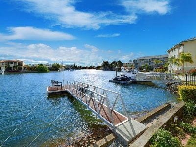 Brilliant Broadwater lifestyle or strong investment!