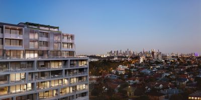 Level 3/3.04/15 Russell Street, Essendon