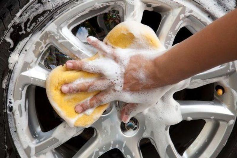 Hand Car Wash, Over $7,000 Per Week