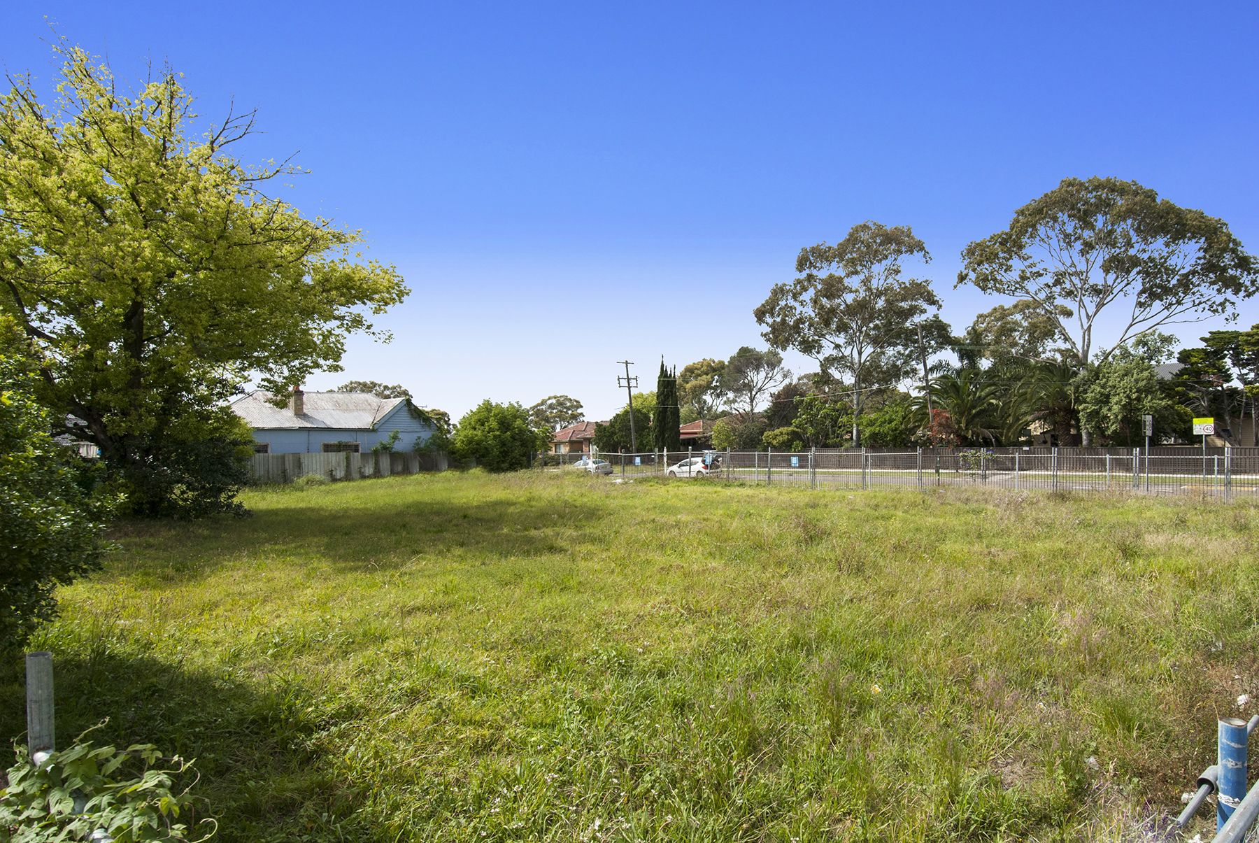 297-299 Woodville Road, Guildford NSW 2161