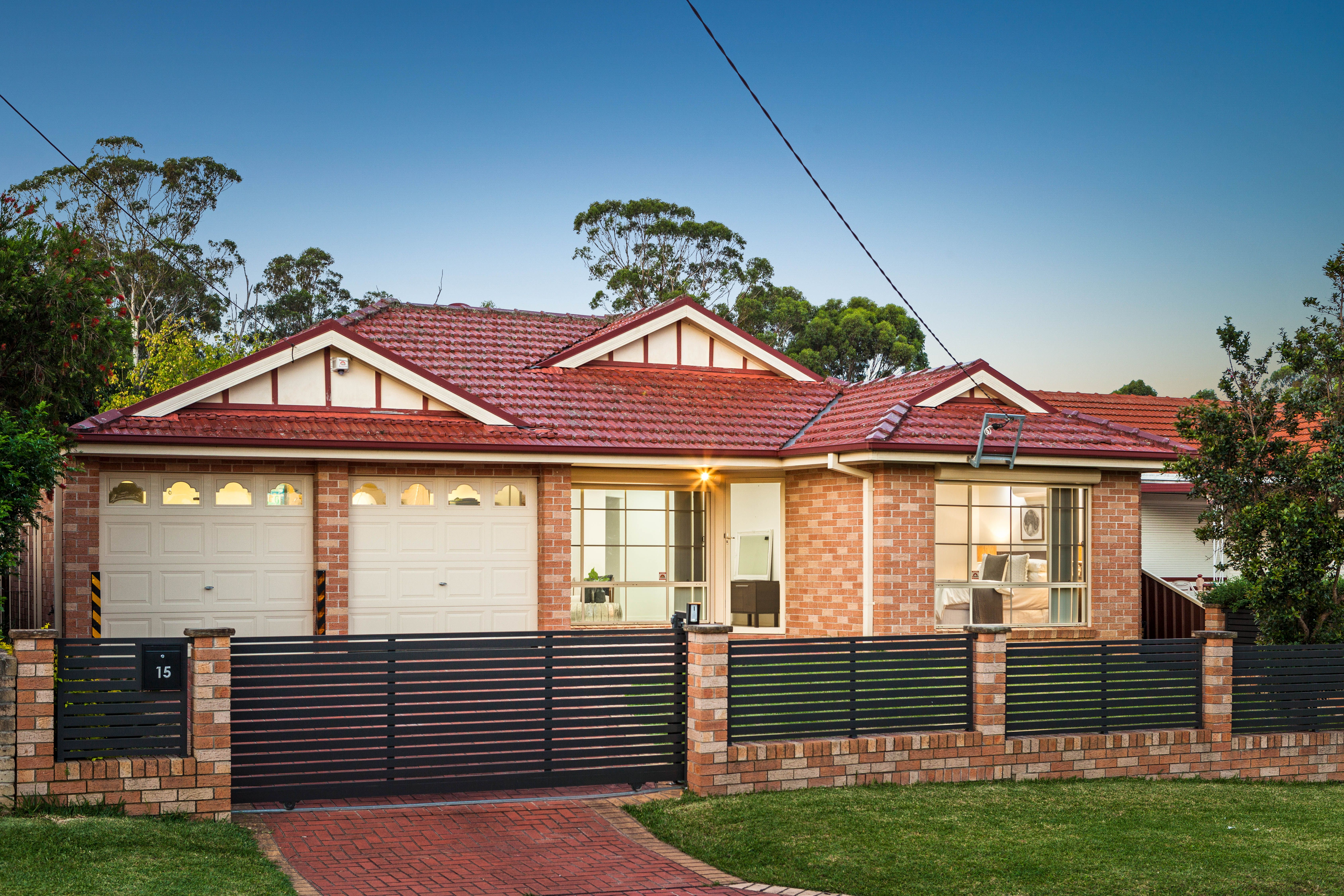 15 Ian Crescent, Chester Hill NSW 2162
