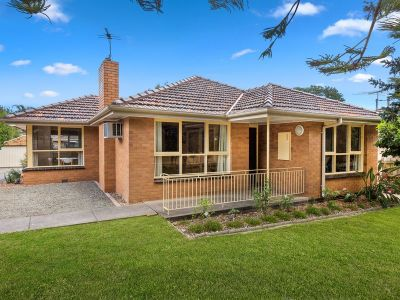 1/25 Old Lilydale Road, RINGWOOD EAST