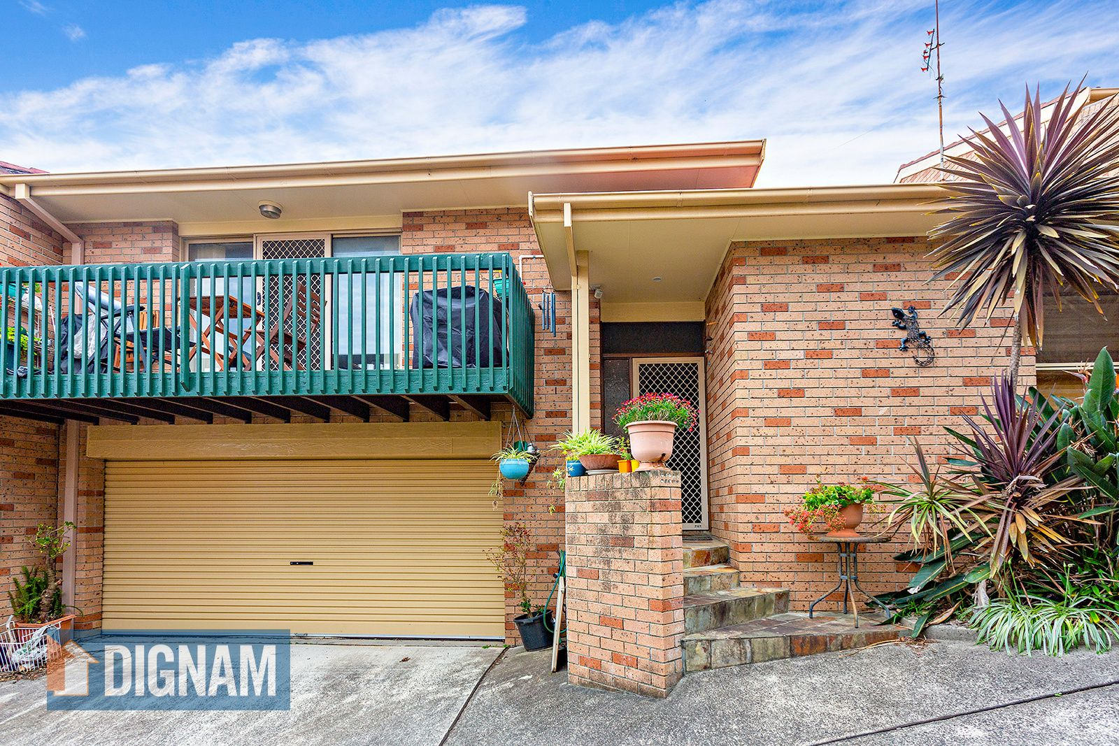 5/47 Campbell Street, Woonona NSW