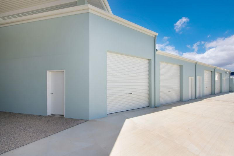 Biz Link - brand new multi purpose commercial units