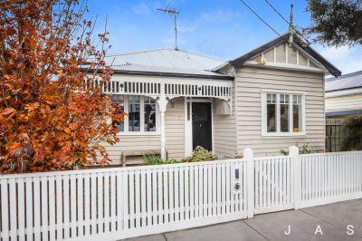 Footscray 7 Jerrold Street